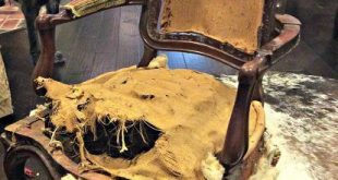 5 Steps to Reupholstering A Chair