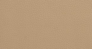 Desert Beige Leather Grain 4 Way Stretch Upholstery Fabric
