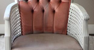 How To Paint Velvet Upholstery The Easy Way
