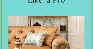 How to Choose Quality Upholstery Sofa Fabric like a Pro