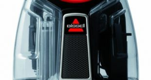 BISSELL SpotClean Auto Portable Cleaner for Carpet & Cars, 7786A