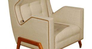 Italian Wing Chair