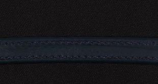 Navy Marine Vinyl 3/4 inch Hidem Gimp Upholstery Trim $2.49 per yard
