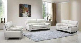 Orren Ellis Mcnab 3-Piece Living Room Sofa Set Orren Ellis Color: Gray