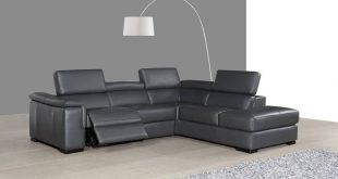 Unique Corner Sectional L-shape Sofa
