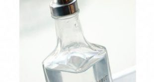 White vinegar is the perfect multipurpose cleaner, and it's gentler than many commercial clea...