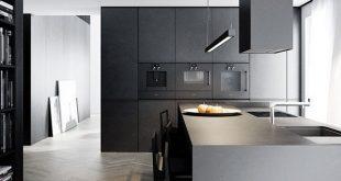 20+ Most Favorite Modern Kitchen Design Ideas [Competed!]