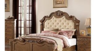 Astoria Grand Liao Upholstered Standard Bed