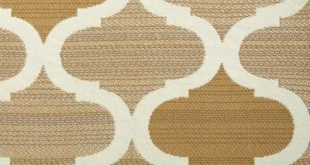 Bella-Dura® Infinity Fabric Color: Dune