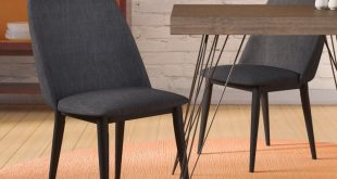 Bennett Upholstered Dining Chair