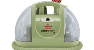 Bissell Little Green Portable Carpet & Upholstery Cleaner Green, #BISSELL #Carpet #carpetcl...