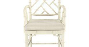 Dayna Arm Chair - Ballard Designs