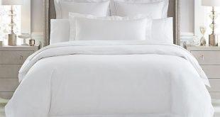 Giza 45 Percale Collection | Luxury Bedding & Sheets | SFERRA Fine Linens