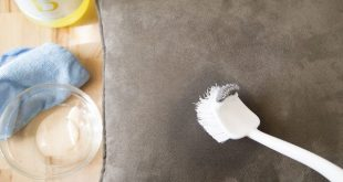 How to Remove Grease Stains on Furniture Upholstery #StainRemoval