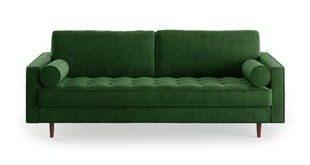 Interpretation der modernen Trends der Couch