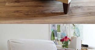 Make Your Own Beautiful Slipper Chair Slipcover