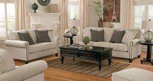 Milari Collection 13000 Sofa & Loveseat Set