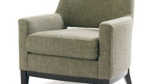 Precedent Furniture Armchair Upholstery: Mystic Grey