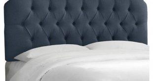 Seville Linen Headboard - Skyline Furniture® : Target
