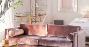 Subtle Yet Striking: Velvet and How to Style it. | Studio 52 Interiors Archives ...
